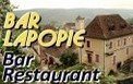 Bar Lapopie Restaurant