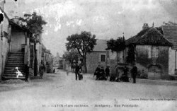 Village de Catus