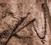 Epée de Rocamadour