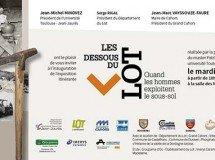 Carton d'invitationDESSPatrimoine