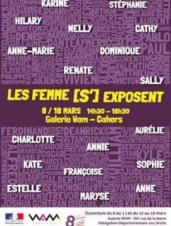 les_femmes_s_exposent_galerie_WAM_Cahors