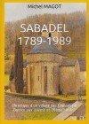 Sabadel