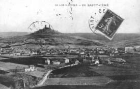 Saint Cere
