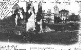 Assier Chateau