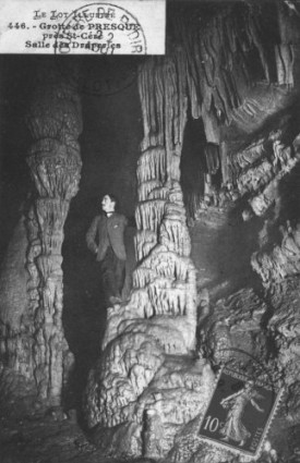 Grotte Presque