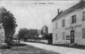 Lanzac Mairie