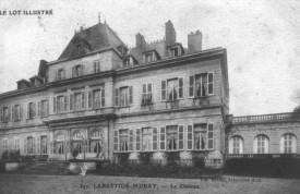 Labastide Murat