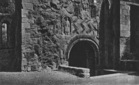 Marcilhac Abbaye