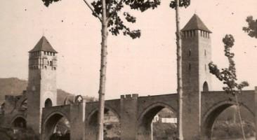 Cartes postales de Cahors